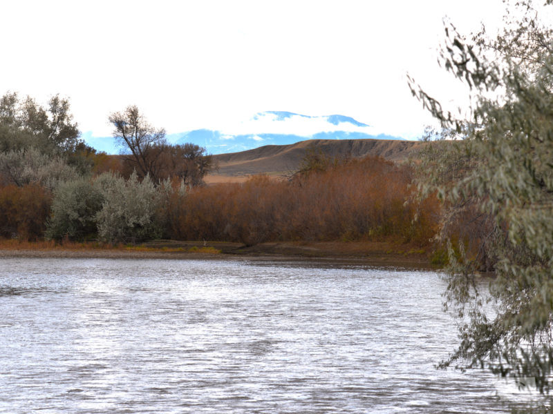 Highway-310-Fromberg-Montana