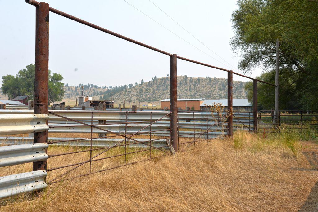 The Holmgren Ranch29
