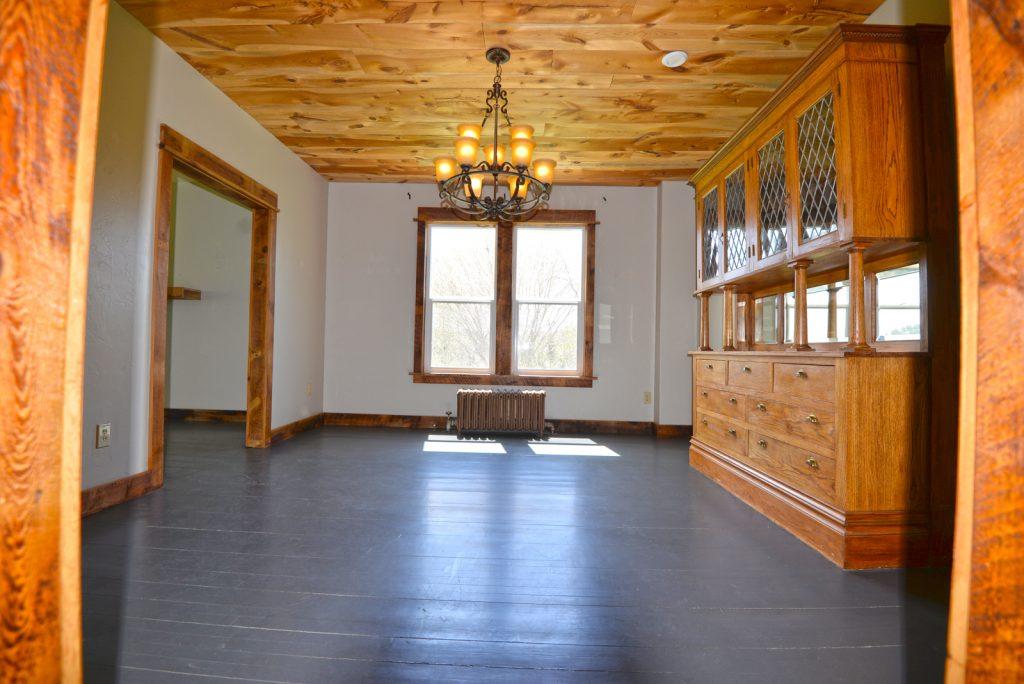 The Holmgren Ranch9